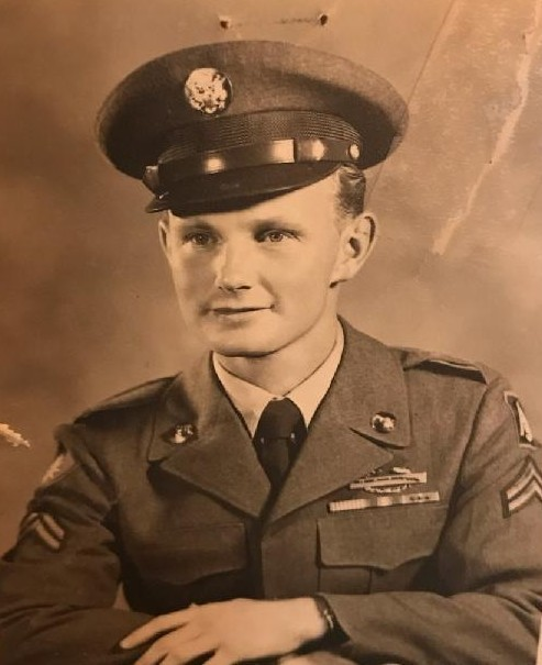 Veteran Stories: In the Bunkers at Heartbreak Ridge
