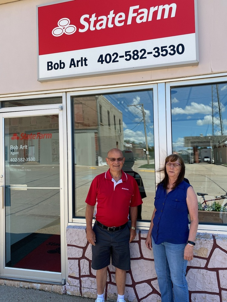 Arlt plans retirement from State Farm office