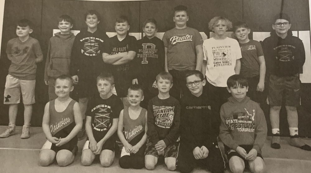 Junior Pirate team wins at Neligh...