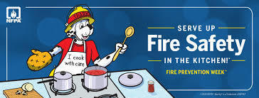 Fire Prevention tips offered in series
