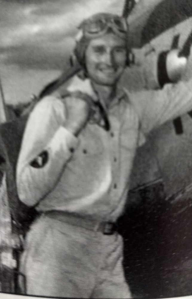 Veteran Stories: Pilot flew B-25s in the Pacific