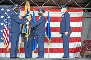 Col. Jesse Friedel is new commander of 35th Fighter Wing at Misawa Air Base, Japan