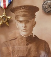 Vet Stories: Honored at Blanc Mont, France in World War I