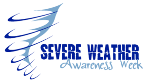 March 21-27 is Severe Weather Awareness Week