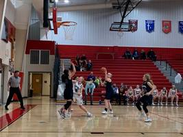 Season comes to end for Lady Cougars