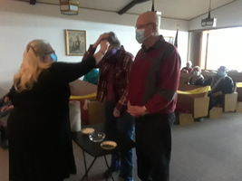 Lent season being observed in community