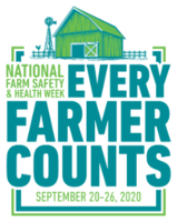 National Farm Safety Week