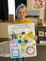 Fourth Grade Student Star of the Week