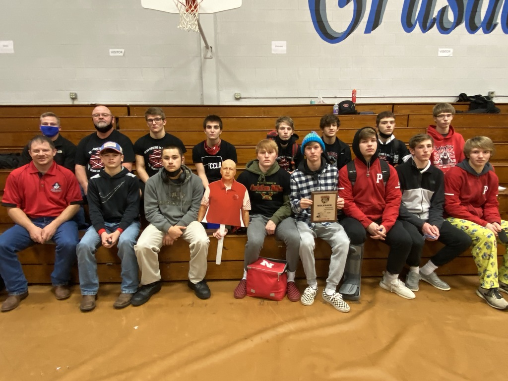 Plainview Pirates Wrestling