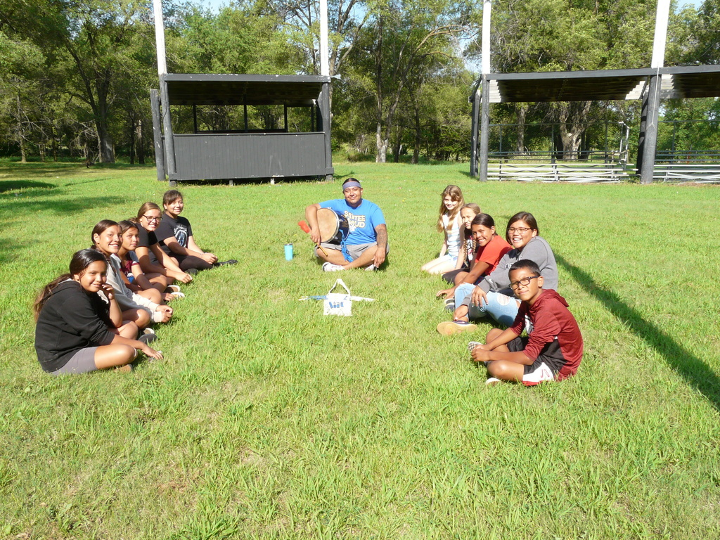 Santee Cultural Day Camp