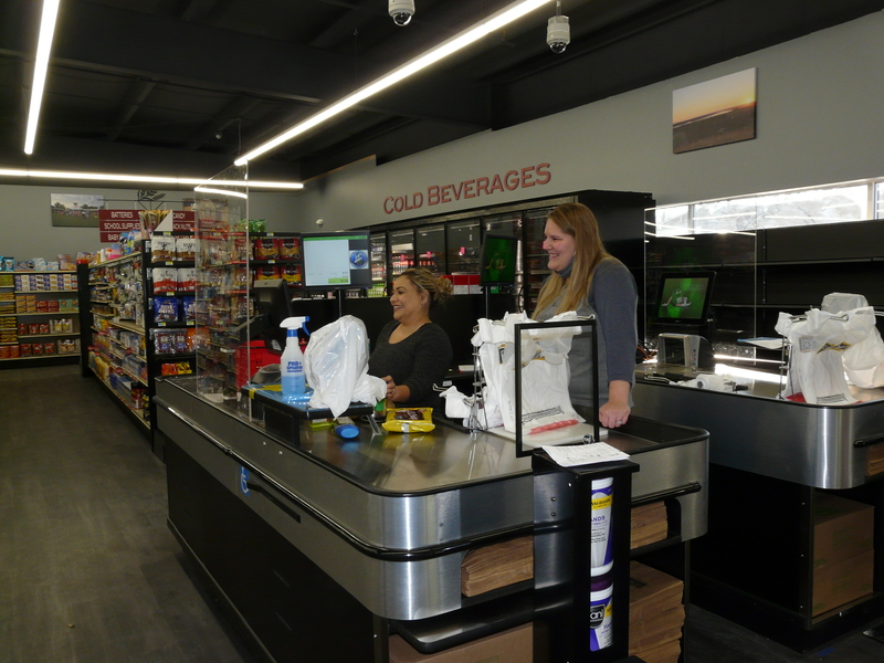 Niobrara Market set to open